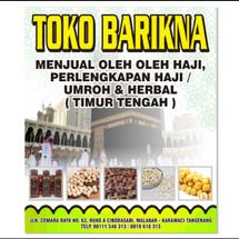 Logo tokobarikna_tangerang
