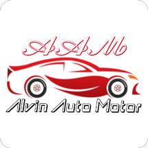 Logo Alvin Auto Motor