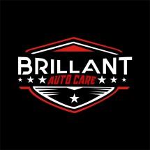 Logo Brillant Auto Care