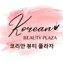 Korean Beauty Plaza Logo