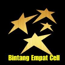 Bintangempat cell Logo