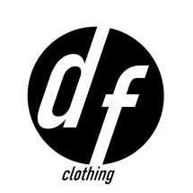 Logo DF clothing