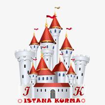 Logo IstanaKurma