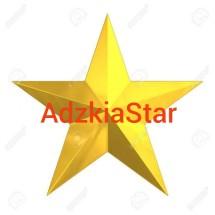 Logo AdzkiaStar