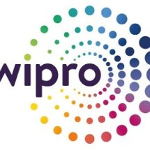 Logo Wipro Unza Official