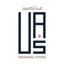 Logo UAS ORIGINAL STORE