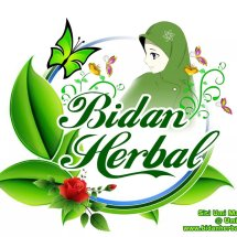 Bidan Herbal Logo