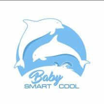 Baby Smart Cool shop Logo