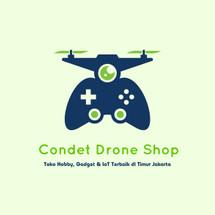 Logo condetshop
