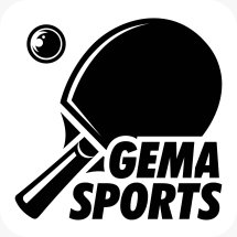 Logo Gema Sports