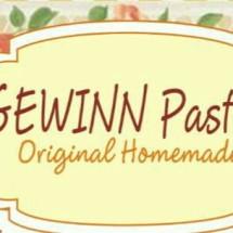 Logo GEWINN Pastry
