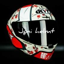 Joni helmt Logo