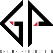 Logo Get Up Production