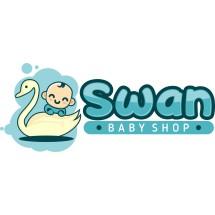 Swan Baby Shop Logo