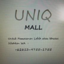 Logo UniqMall