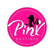 PinkBoutique. Logo