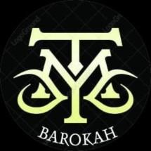 Logo TM BAROKAH