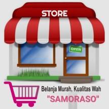 Logo SAMORASO