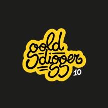 Logo goldigger