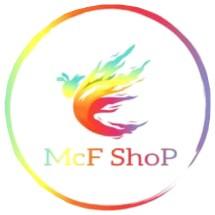McF Shop Logo