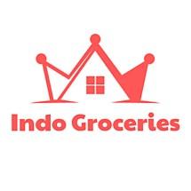 Logo Indo Groceries