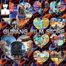 Logo Gudang Film Store