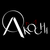 Logo Akochi Store