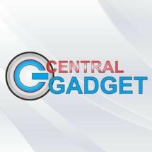 Logo Central Gadget Jakarta