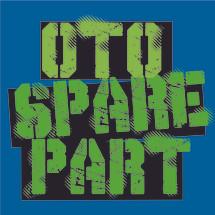 Logo Oto Spare Part