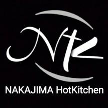 Logo NAKAJIMA  HotKitchen