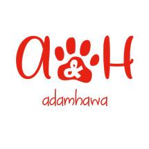 Logo Toko Adam Hawa