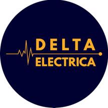 Logo Delta Electrica