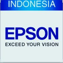Logo Raja epson indonesia