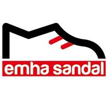 emha sandal Logo