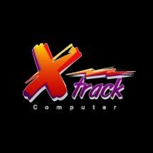 Logo X-track