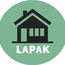 Logo Lapak Salon