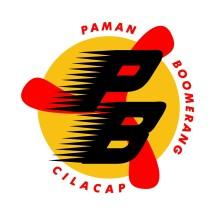 Logo Paman Boomerang