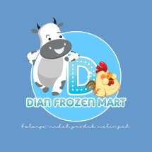 Logo dianfrozenmart