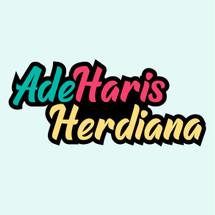 Logo adeharisherdiana
