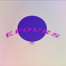 EFOURS SHOP Logo
