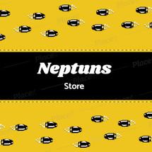 Logo Neptuns Store