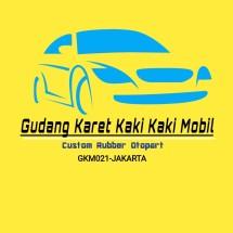 Gudang Karet Mobil - JKT Logo