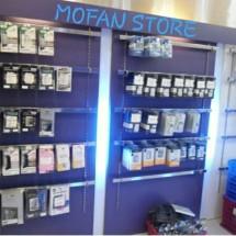 Logo mofan store