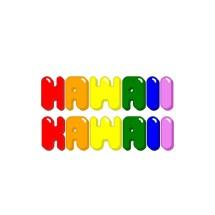 Logo Hawaii Kawaii