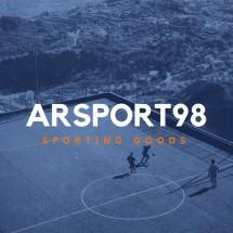 Logo Arsport98