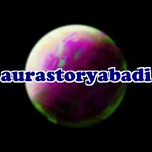 Logo aurastoryabadi