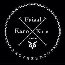 Logo faisalkarokaro