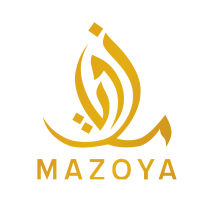 Logo Jilbab Mazoya