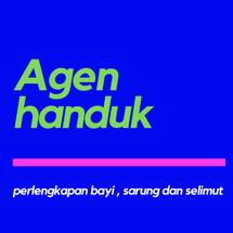 agen handuk Logo