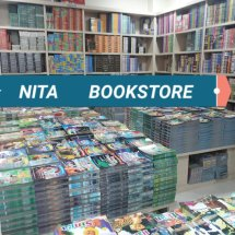 Logo NITA BOOKSTORE